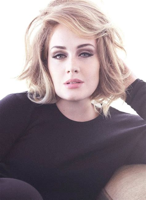the 25 best adele haircut best 25 adele hairstyles ideas on pinterest adele