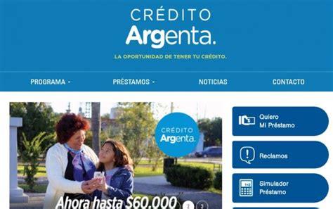 prestamos personales para los beneficiarios de la asignacion universal por hijo 2016 quieren extender los cr 233 ditos argenta a beneficiarios de