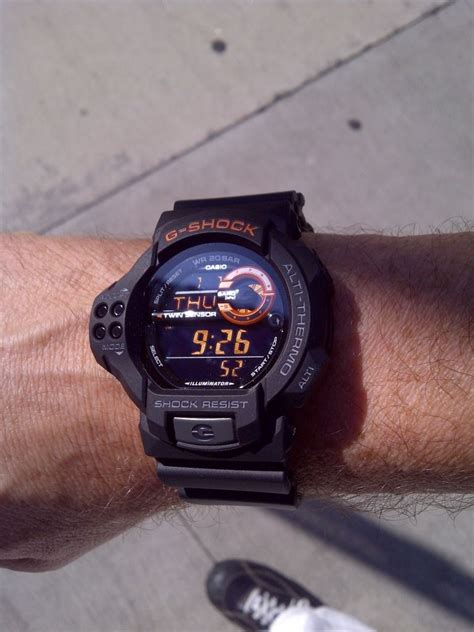 Gdf 100 1b By Jamtanganmania by Casio G Shock Gdf 100 1b Gdf 1xx Photos And