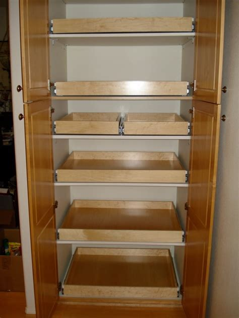 Best 25  Roll out shelves ideas on Pinterest   Pull out
