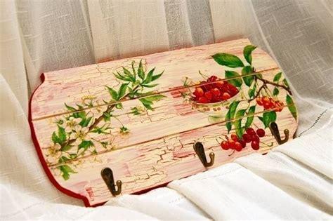 cornici decoupage su legno decoupage su legno decoupage lavoretti di decoupage su