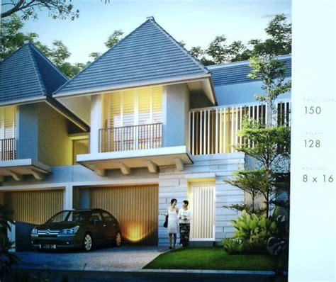 Jual Jakarta rumah dijual di jual rumah di selatan jakarta