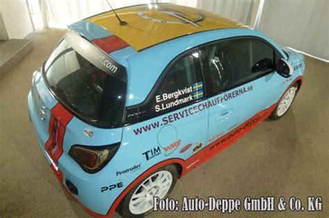 Auto Deppe by Emotorsport Se Allt Om Rally