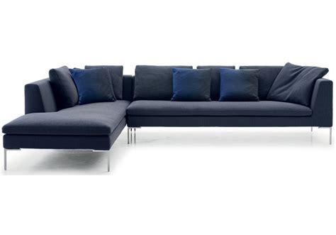 b b italia charles sofa charles 20 176 b b italia sofa milia shop