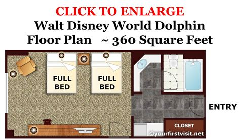 disney club floor plan review the swan and dolphin at walt disney world