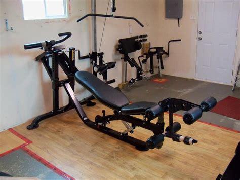 powertec bench press powertec multi press workbench kings county pei