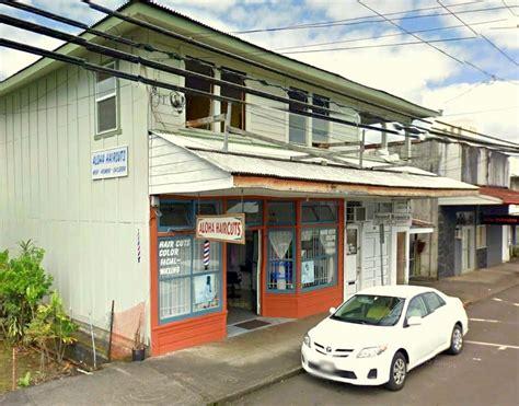 aloha haircuts hilo hours aloha haircuts hair salons 528 kinoole st hilo hi