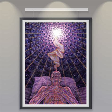 trippy home decor online buy wholesale psychedelic art from china