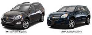 2015 traverse vs 2015 equinox html autos post