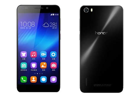 Hp Huawei Honor 6 Di Indonesia harga huawei honor 6c terbaru dan spesifikasi supernews id