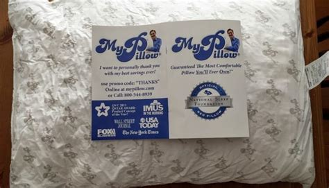 Best Mattress For Side Sleeper by My Pillow Review Is It Right For You