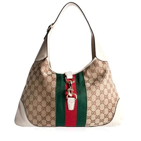 Gucci Bouvier Satchel by Gucci Jackie O Bouvier Medium Hobo Handbag