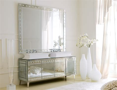 how to make the concepts for your mirrored bathroom vanity how to make the concepts for your mirrored bathroom vanity