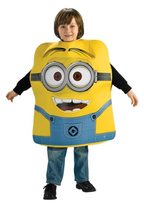 minion costume child minion dave costume