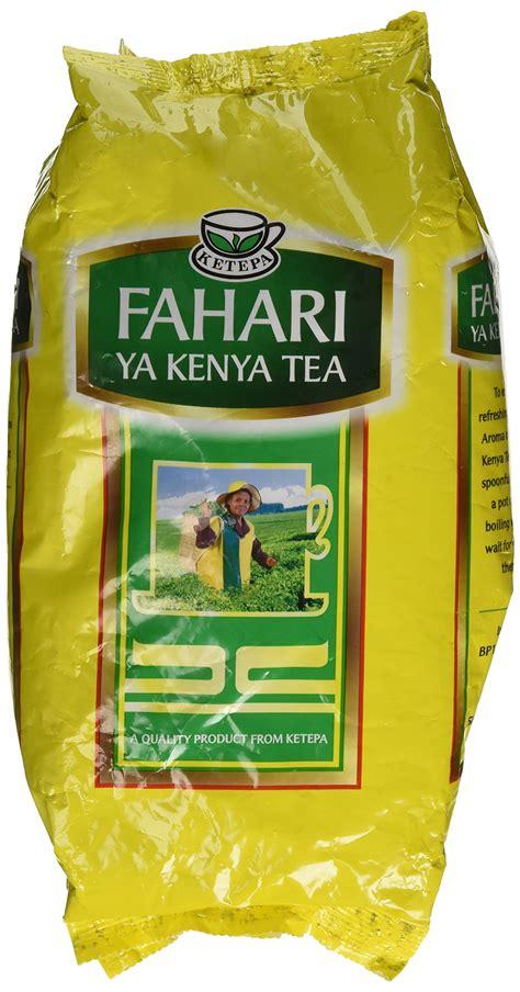 amazon tea amazon com ketepa kenya tea ketapa pride tea bags