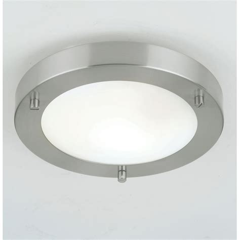 Modern Bathroom Ceiling Lights Uk Endon Endon El 440 18bs 9w 1 Light Modern Low Energy