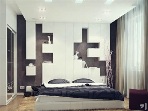 wohnideen schlafzimmer quadratisch futuristische schlafzimmer designs 26 originelle