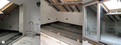 costruire sul terrazzo costruire un balcone nel tetto cose di casa