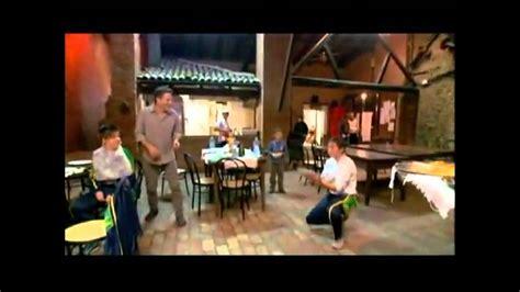 ristorante ciabot pavia ciabot rivanazzano terme servizio tv canadese