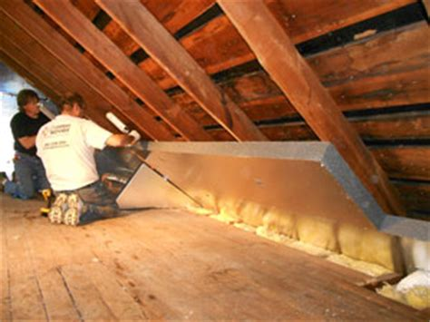 using your super to buy a house superattic an innovative rigid foam board for attic insulation