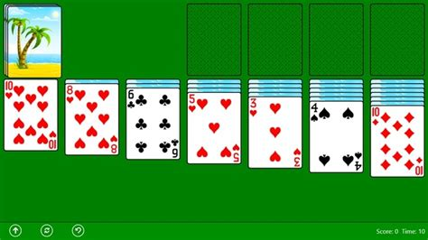 free download games solitaire full version classic solitaire free for windows 10 download