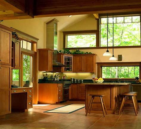 arts and crafts style homes interior design sunset solar bronze window
