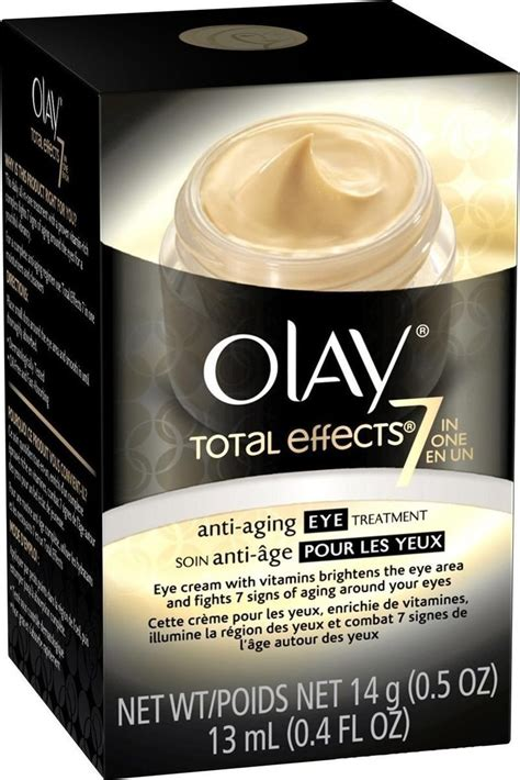Olay Total Effects Eye 15ml olay total effects 7 in 1 eye transforming 15ml