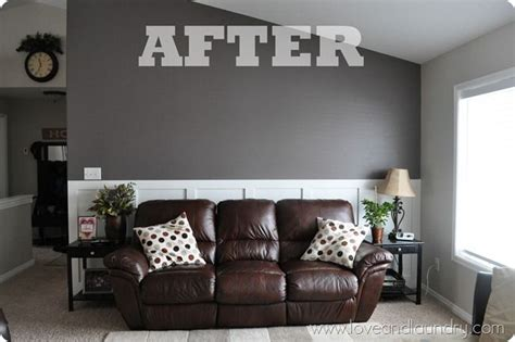 Decorating With Gray And Brown by Pin By Nelsen On Small Cottage