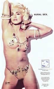 Madonna sex movie