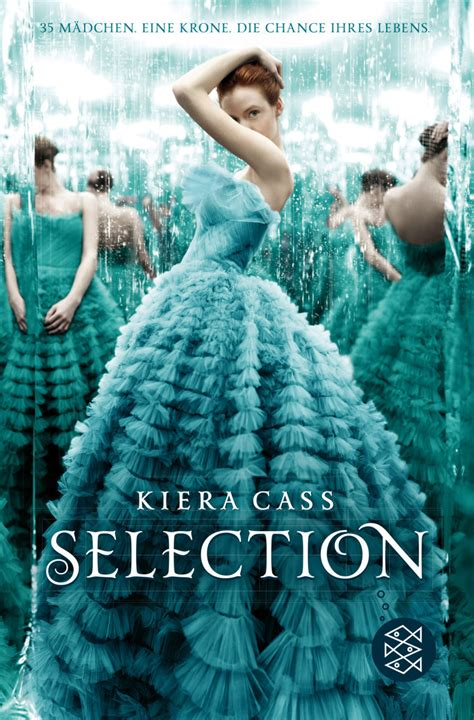 0007587090 the selection the selection s fischer verlage selection taschenbuch