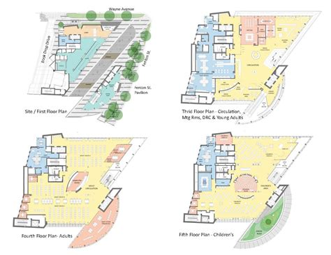 katipunan capryl 100 library floor plan design library floorplan