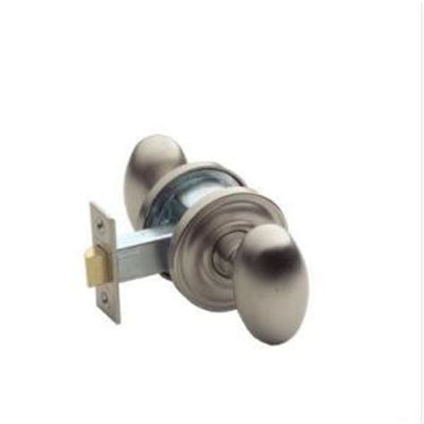 closet door knobs home depot home depot baldwin egg closet dummy door knob
