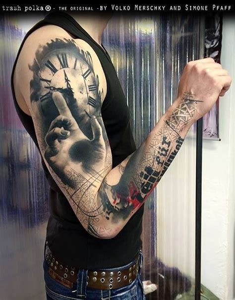 1000 images about tattoos ewan on pinterest trash polka