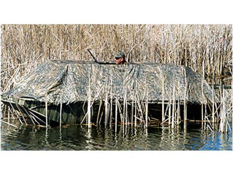beavertail boat blind 1800 for sale beavertail 1600 boat blind nylon mossy oak break up camo