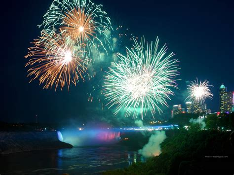 in 2010 new year falls on what date that is also a western niagara falls fireworks transformed and scaled
