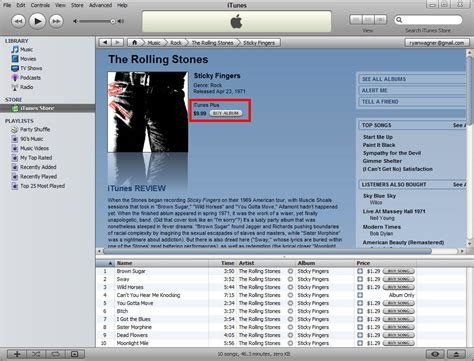 Emi To Offer Drm Free Through Itunes by Itunes 7 2 Plus Offers Drm Free And Vista