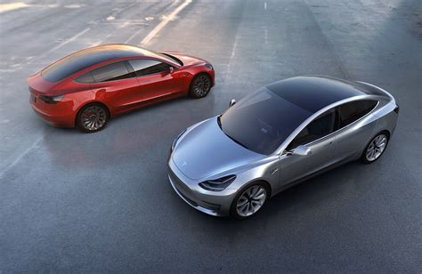 tesla model 3 autopilot cost tesla model 3 officially revealed performancedrive