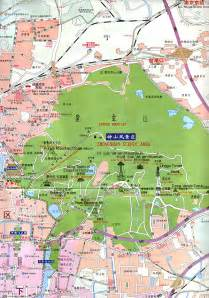 Flowers In Spokane - nanjing china nanjing city map
