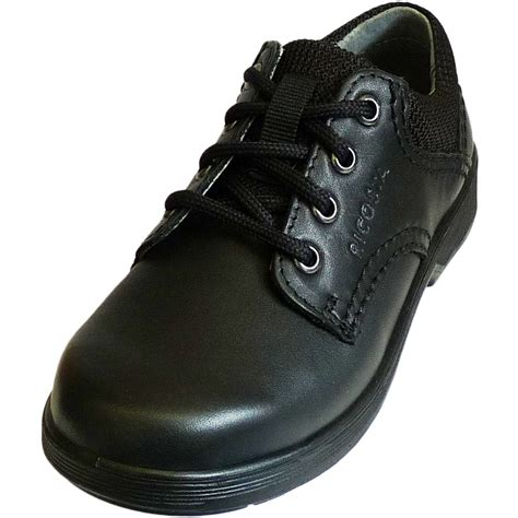 school shoes for black ricosta boys black school shoes harry weit wide