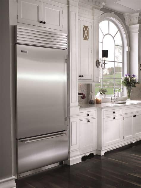 built in refrigerator built in refrigerator differences momentum construction