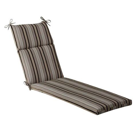 black and white chaise lounge cushions outdoor black beige striped chaise lounge cushion pillow