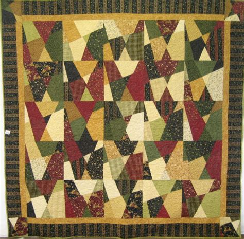 Stack And Slash Quilt by Free Pattern Stack N Slash By Big Horn Quilts