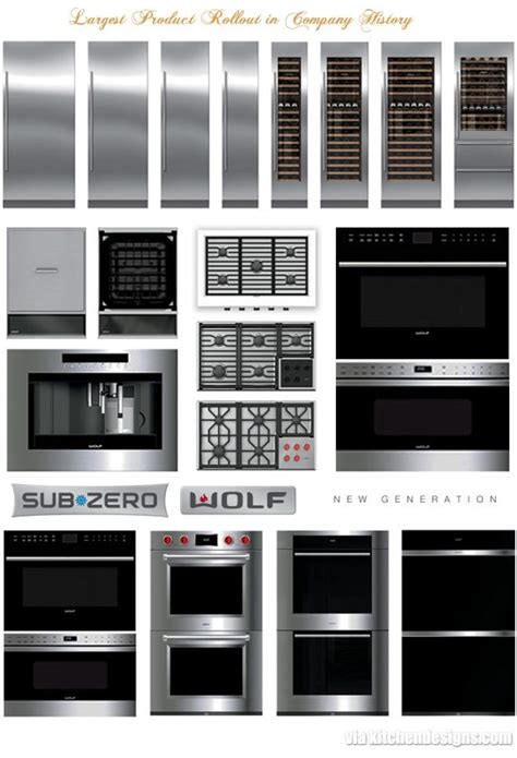 wolf luxury kitchen appliances long island ny nyc