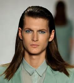 Galerry hairstyle boy long