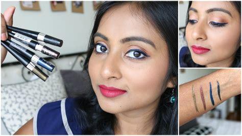 Maybelline Hyper Glitz Ink maybelline hyper glitz ink glitter eyeliner review
