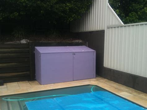Pool Filter Shed by Before And After Photos Galleries Kingdom Carpenters