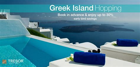 The Margi Hotel by 30 Off Greek Island Hopping With Tr 233 Sor Hotels News