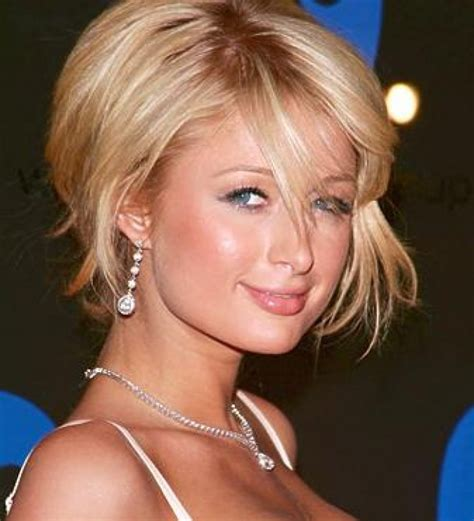 quick easy hairstyles for thin fine hair 50 best short hairstyles for fine hair women s fave