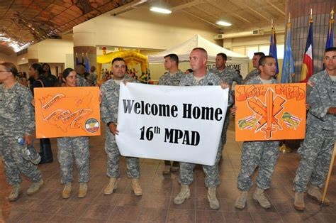 welcome back mp dvids news welcome back 202nd mp company 16th mpad