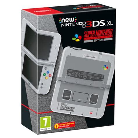 nintendo 3ds xl console sale new nintendo 3ds xl nintendo entertainment system